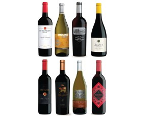 100 Percent Cork Featured Winery Rutherford Wine Company Portfolio