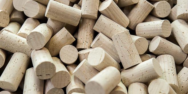 Wine Cork Industry