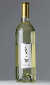 Selby Winery 2013 Sauvignon Blanc