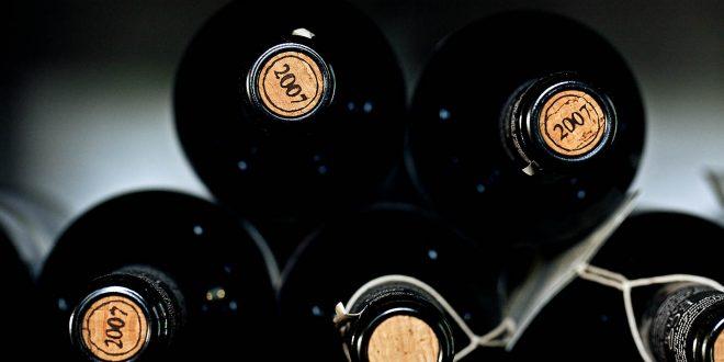 Wine Spectator's Top 100 List Reveals 89% Of World's Top Wines Have Cork Closures