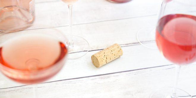 World's Top Rosés Love Natural Cork