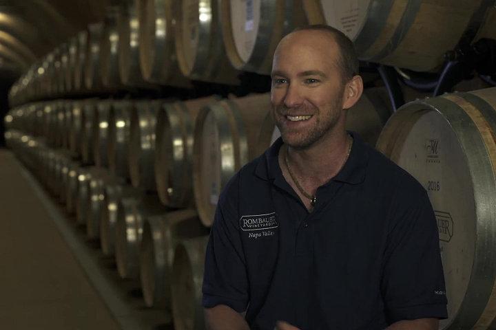 rombauer-vineyards-video
