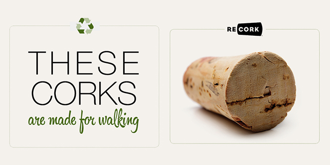 Houlihan cork recycling