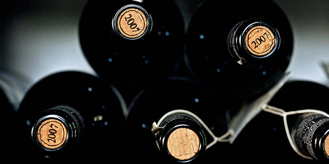 Growing Preference Among U.S. Wine Consumers for Natural Cork Stoppers