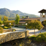 St, Francis Winery