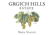 Grgich Hills Estate logo