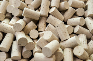 Wine Cork Industry