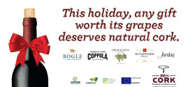 Wineries Increase Sales When Promoting Their Use of Cork: Holiday Results Consistent with Consumer Preference for Cork