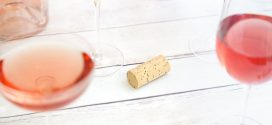 World's Top Rosés Love Natural Cork