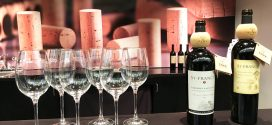 100% Cork Features Partners' Wines at Conference
